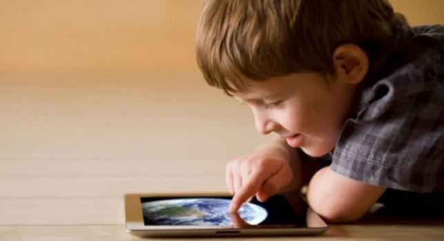 dispositivo movil-educacion