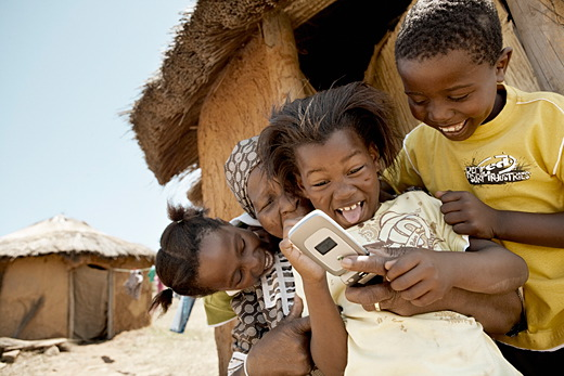 Africa-telefonos-celulares