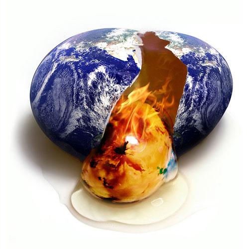 La generación actual esta resolviendo los principales problemas del mundo